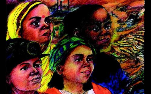 Resultado de imagen de feminismo en america latina