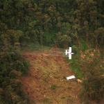 Plan Colombia: Fumigación aérea de cultivos de coca y amapola