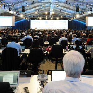COP20 fails to provide certainty on climate finance and human rights