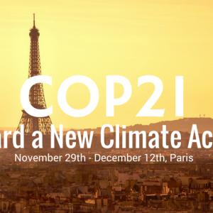 AIDA at COP21