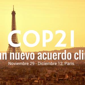 AIDA en la COP21