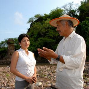 We worked to support communities in Mexico affected by Las Cruces hydroelectric project.
