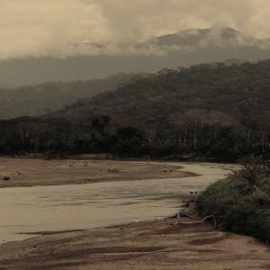Río Tárcoles, Costa Rica