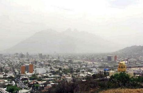 La contaminaci n del aire en am rica latina for Como purificar el aire contaminado