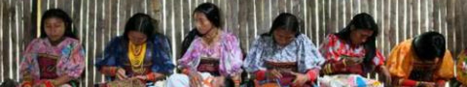 Colombia's ethnic groups