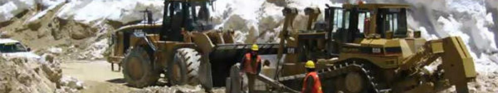 pascua lama mining project