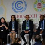 Green Climate Fund side event