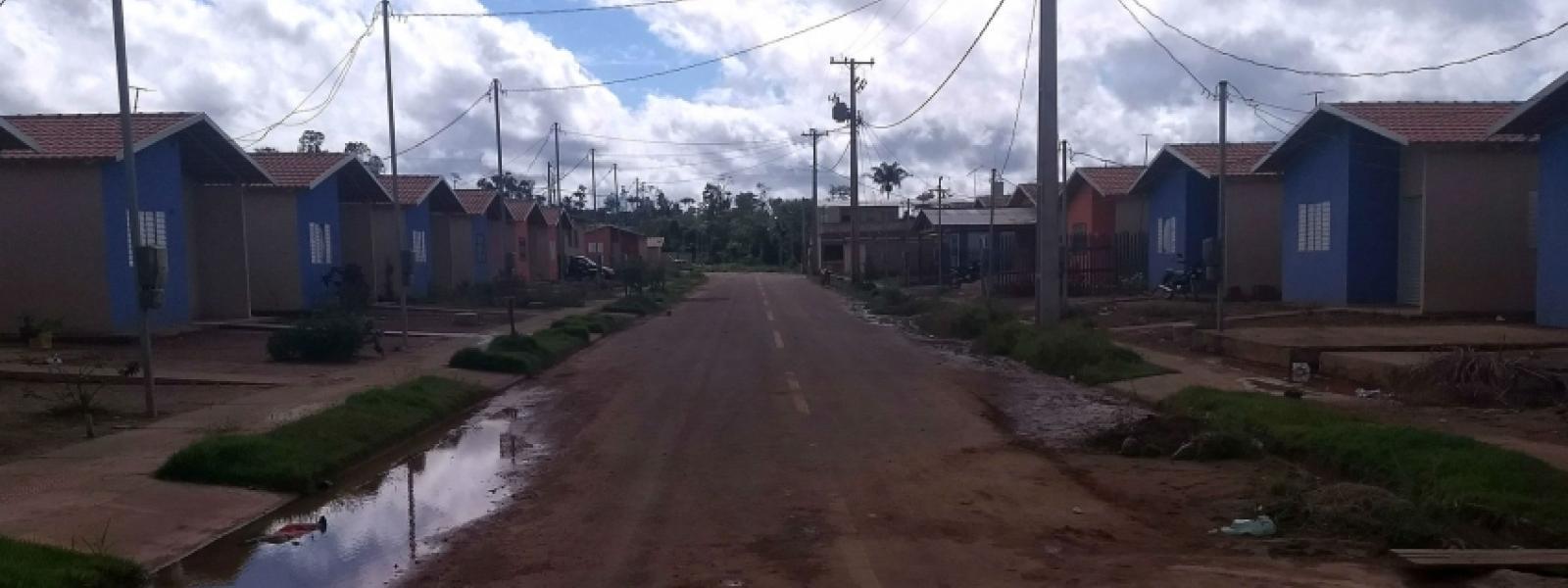 Altamira, Brasil