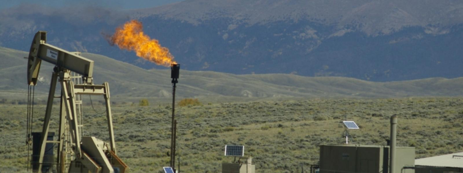 Fracking Colorado