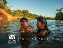 Informe Anual 2016