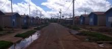 Altamira in Brazil