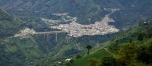 Cajamarca, Colombia