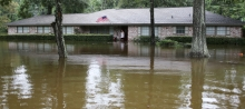 Harvey caused catastrophic flooding in Houston