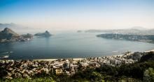 Río de Janeiro, Brasil.