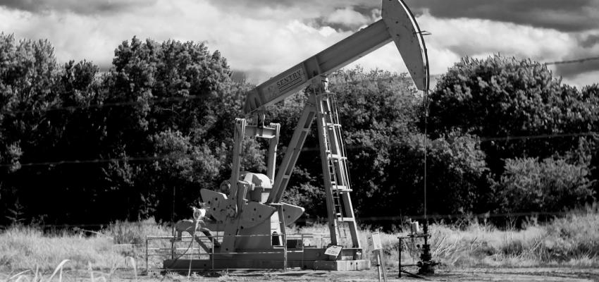 Extraction of hydrocarbons in Oklahoma