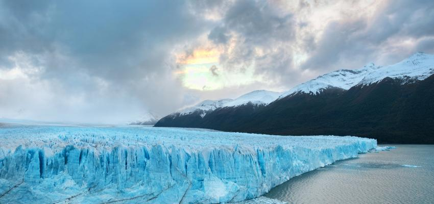 The Perito Moreno Glacier, Argentina. | Credit: Trey Ratcliff / Flickr